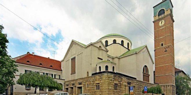 crkva svetog blaza