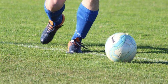 nogomet nogometna lopta