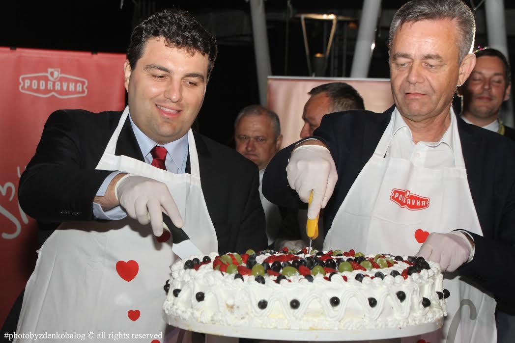 spravisce torta