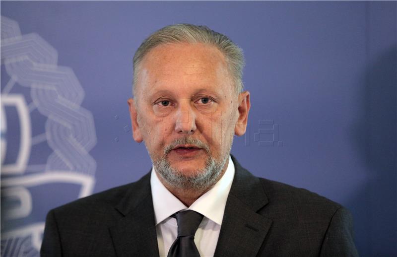 Hrvatska policija dobiva odore vrijedne 112,6 milijuna