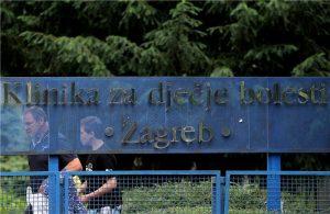 """Ravnatelj Klinike za dječje bolesti demantirao zaraženog oca koji je doveo dijete u Klaićevu: """"Takav postupak nema apsolutno nikakvog opravdanja """""""