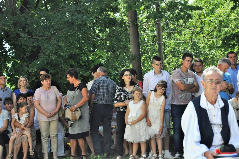 FOTO Svečano misno slavlje ispred crkve sv. Brcka u Kalniku - Prigorski.hr