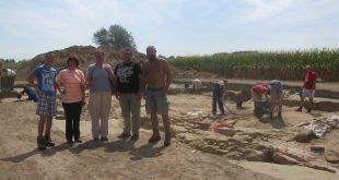 arheoloski radovi sosice