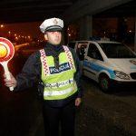 Drogiran vozio Križevcima; odbio stati policiji pa ga uhitili