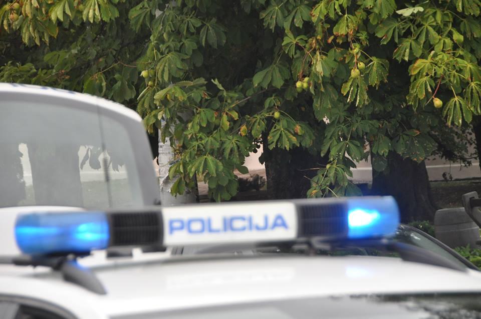 Podignuta optužnica protiv 26-godišnjaka koji je tukao i grizao policajce