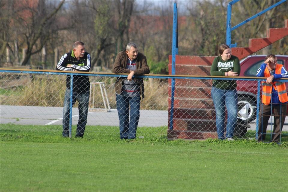 nogomet krizevci tomislav berek