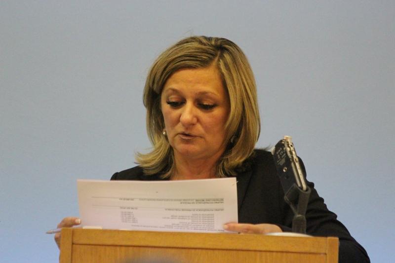 Ljiljana Petanjek
