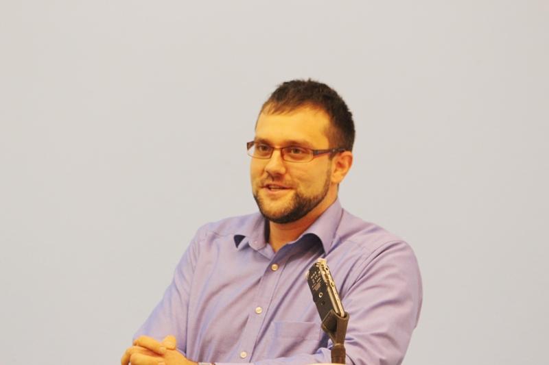 Stjepan Tvorić