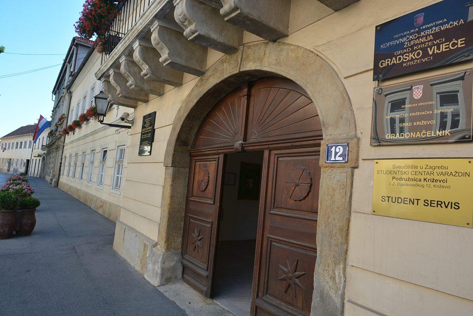 Grad Križevci produžio rok za podnošenje zahtjeva za povrat otplaćenih rata studentskog kredita