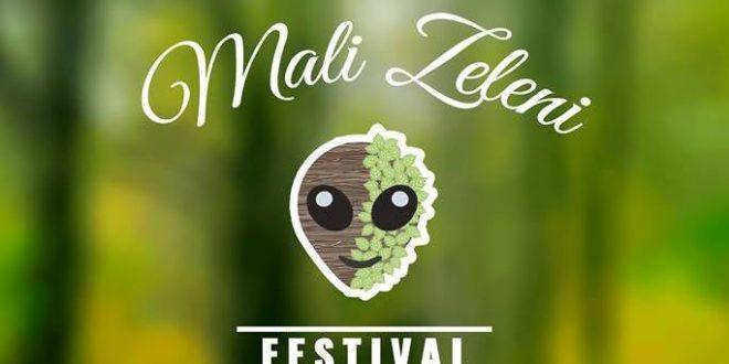 mali zeleni festival