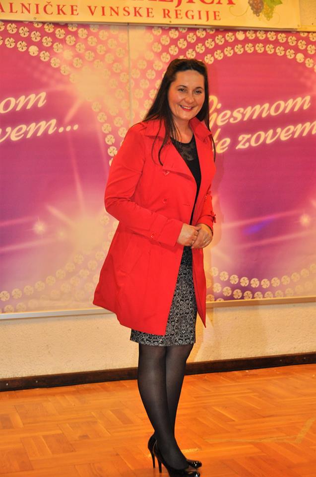 Martina Vidmanić