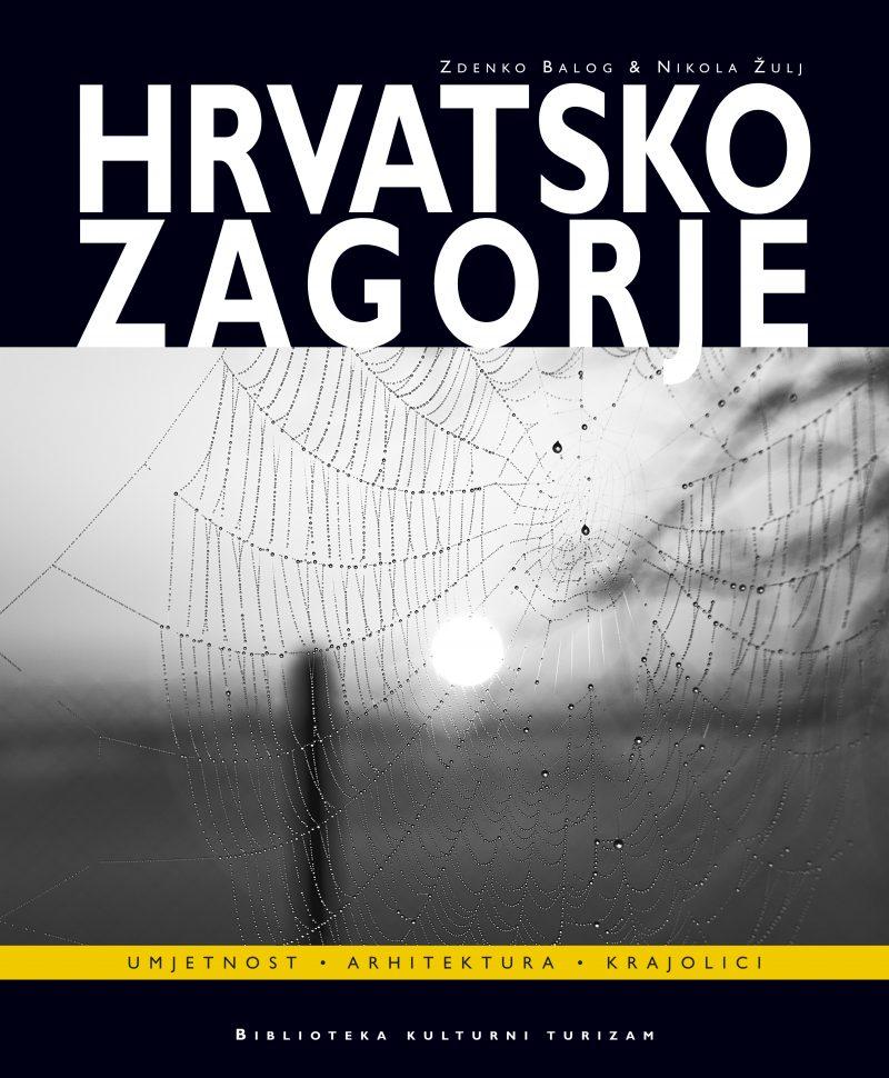 Hrvatsko zagorje knjiga