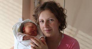 Mirjana Lisjak i sin Mateo - 3740-50 / foto. Glas Podravine i Prigorja