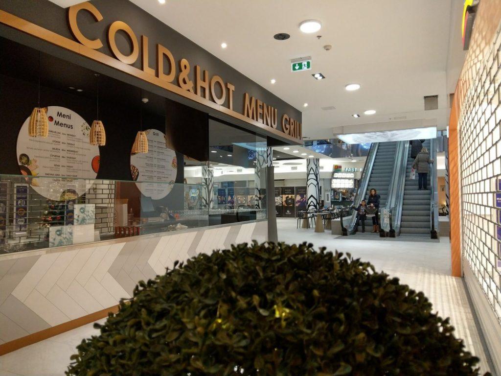 Svečano otvoren preuređeni Galleria Business Centar