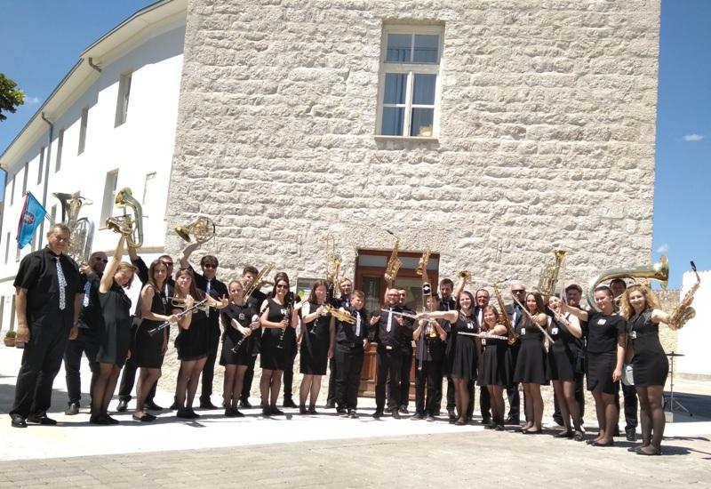 U subotu godišnji koncert Puhačkog orkestra DVD-a Đurđevac