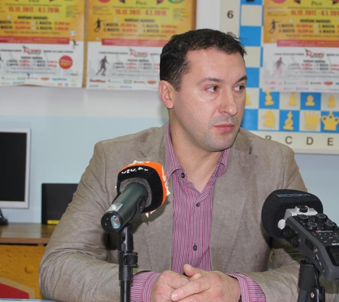 Damir Kemenović