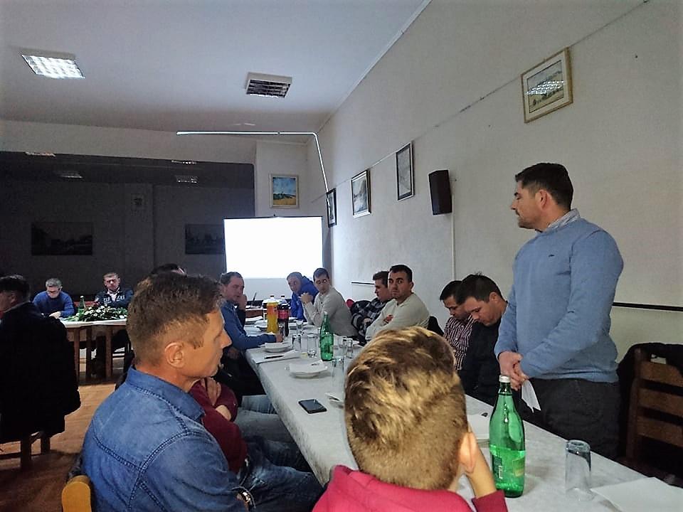 Sveti Ivan Žabno: Nogometaši s novim imenom kreću u nove pobjede