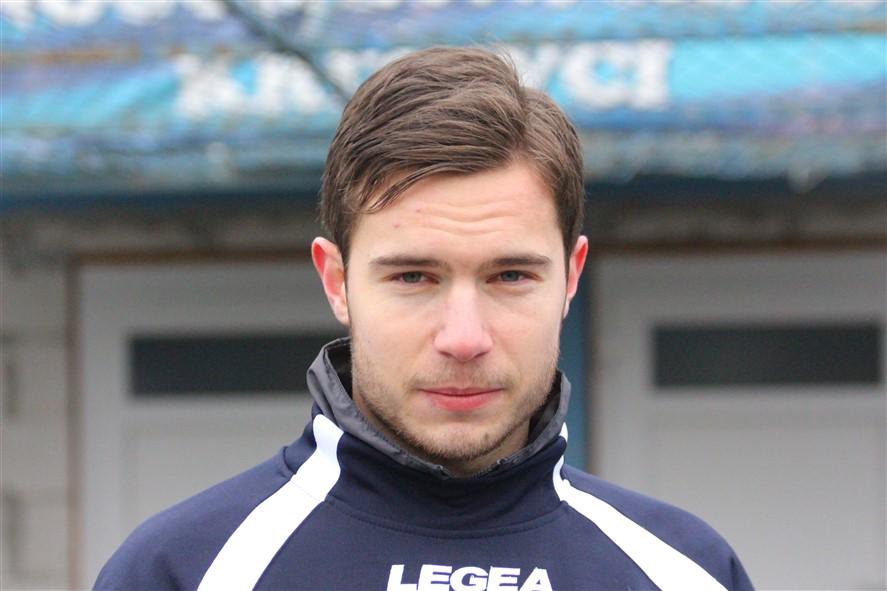 Mihael Miklečić, trener NK Križevci
