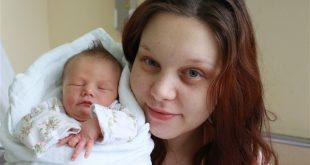 Martina Marčeta i kći Elena