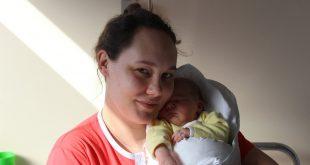 Laura Bačani i kći Emily/foto: glaspodravine.hr