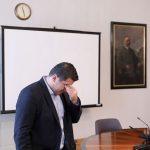 MIP odbio zahtjev za ukidanjem zastupničkog imuniteta Nikoli Grmoji