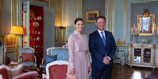 foto: Royal Court, Sweden