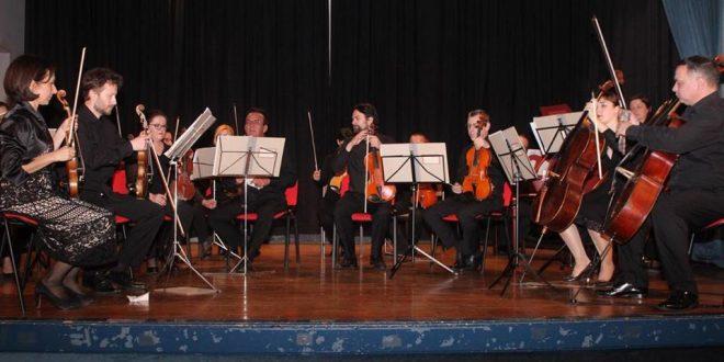 varazdinski orkestar klasicne glazbe