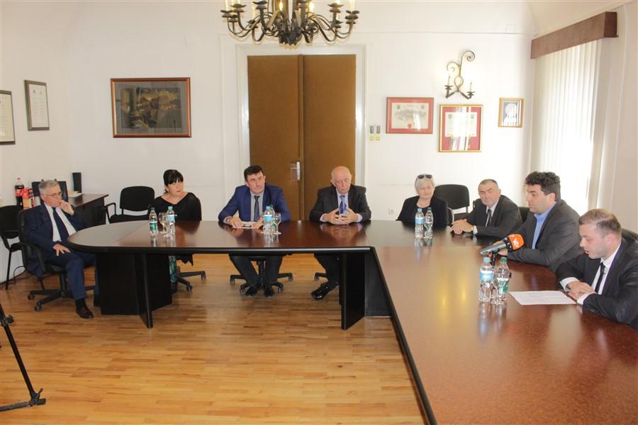 prijem za predsjednike vijeca krizevci11