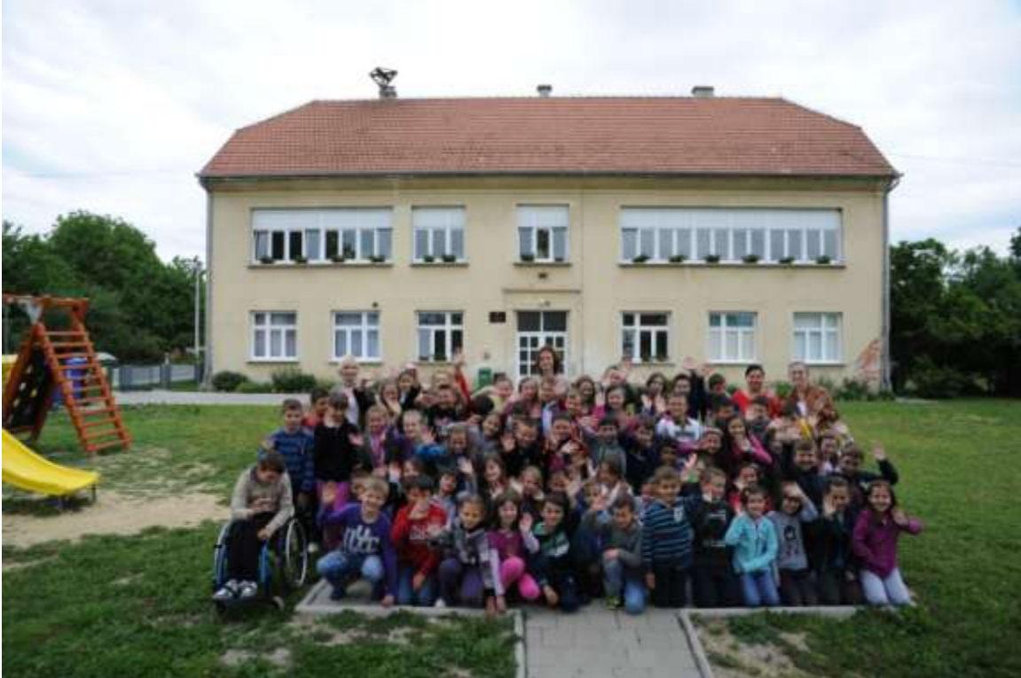 skola lonja