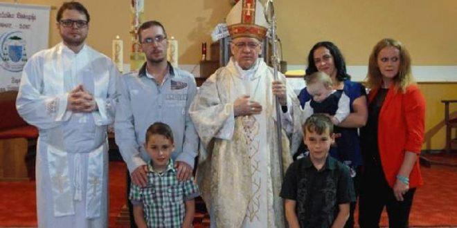 skovrcevic krstio deveto dijete obitelji ilicic