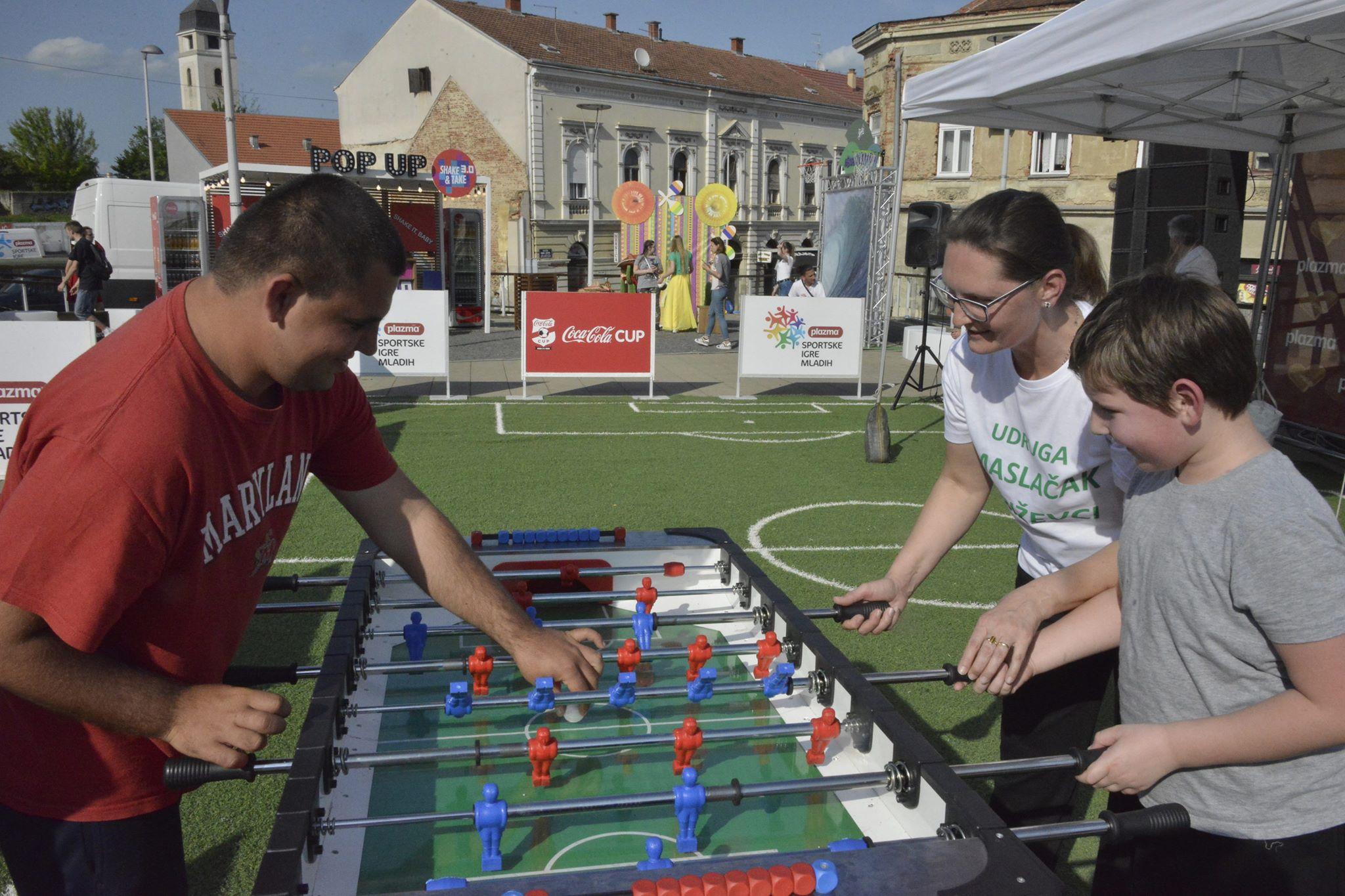 sportske igre mladih87