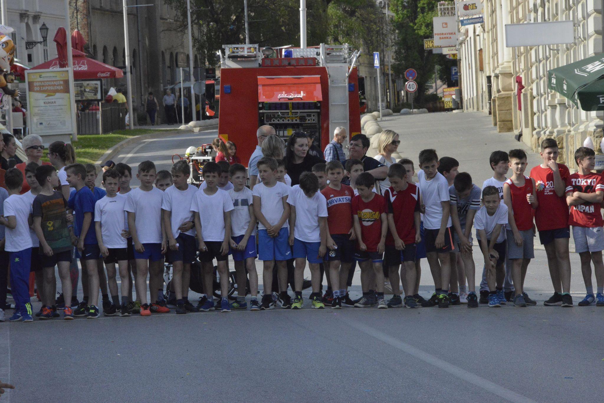 sportske igre mladih90