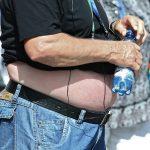 Stručnjaci upozoravaju: 'Osobe s prekomjernom težinom rizična su skupina za koronavirus'