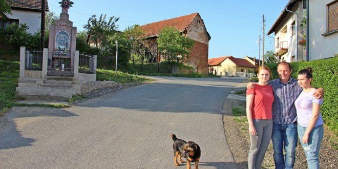 erdovec selo