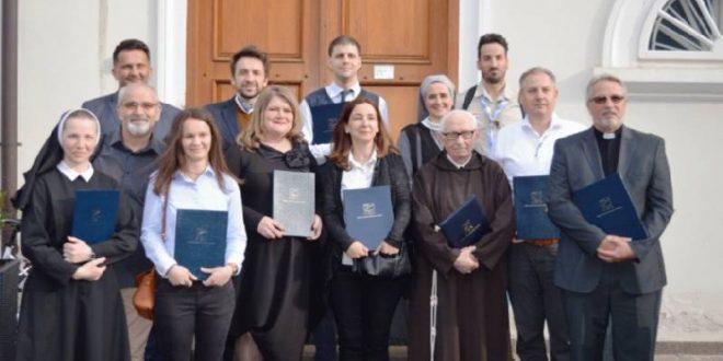 hrvatski katolicki novinari