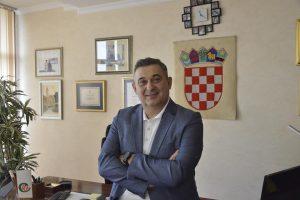 """Ivica Katavić – predsjednik Upravnog odbora KTC-a """"Ne smatram to populističkim potezom, jer smo to napravili od srca. To su naši ljudi zaslužili, da jedan dan u tjednu provedu stvarno sa svojom obitelji."""""""