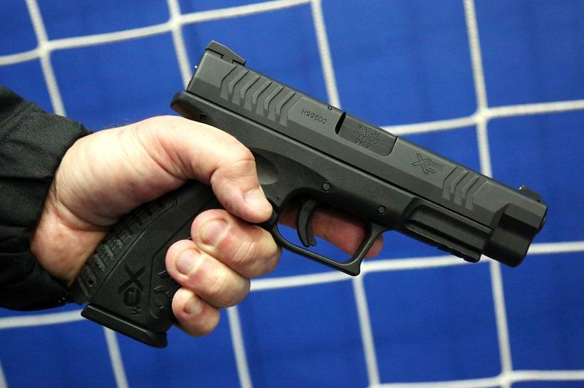 Policijska službenica pucala iz opravdanog razloga