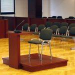 Imovinske kartice sudaca i državnih odvjetnika dostupne javnosti
