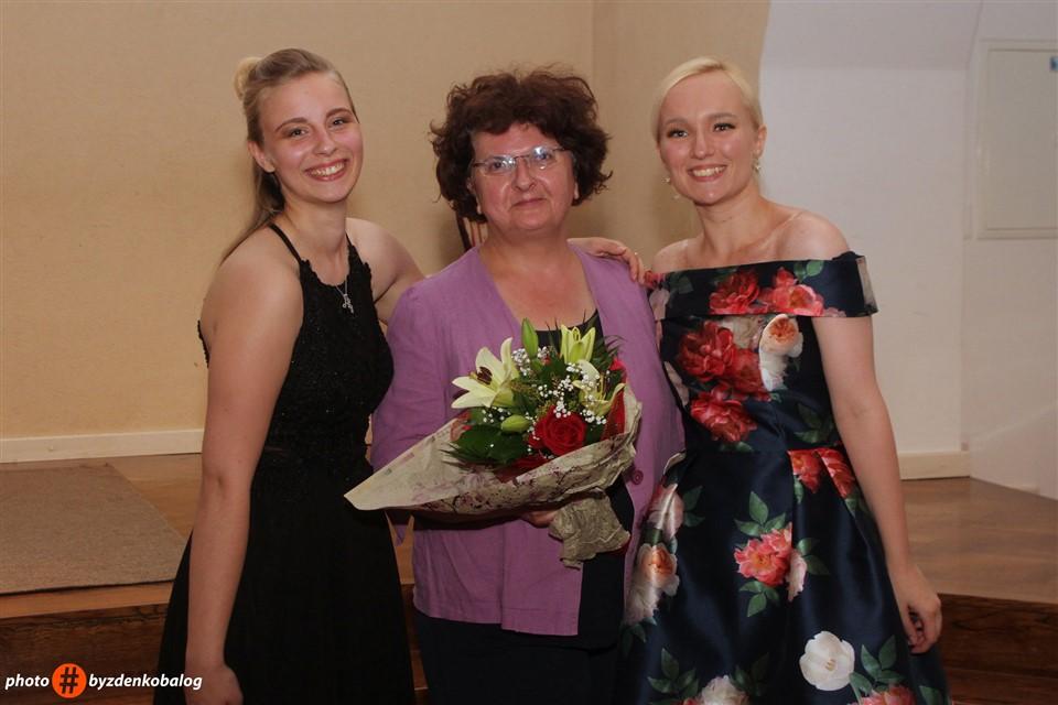 Lana Čakija i Klara Habjan12