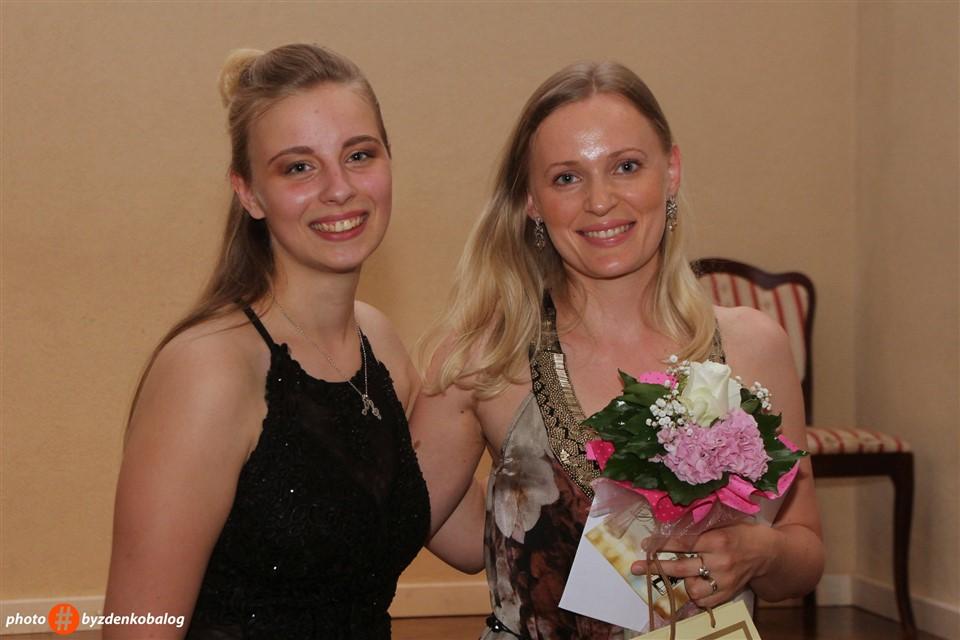 Lana Čakija i Klara Habjan13