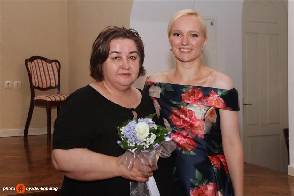 Lana Čakija i Klara Habjan14