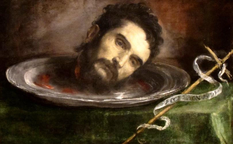 Arheolozi možda pronašli mjesto na kojem je Ivan Krstitelj osuđen na smrt