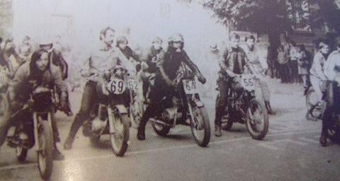 Start 70-ih