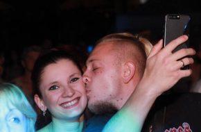 Poljubac za kraj Križevačkog velikog spravišča