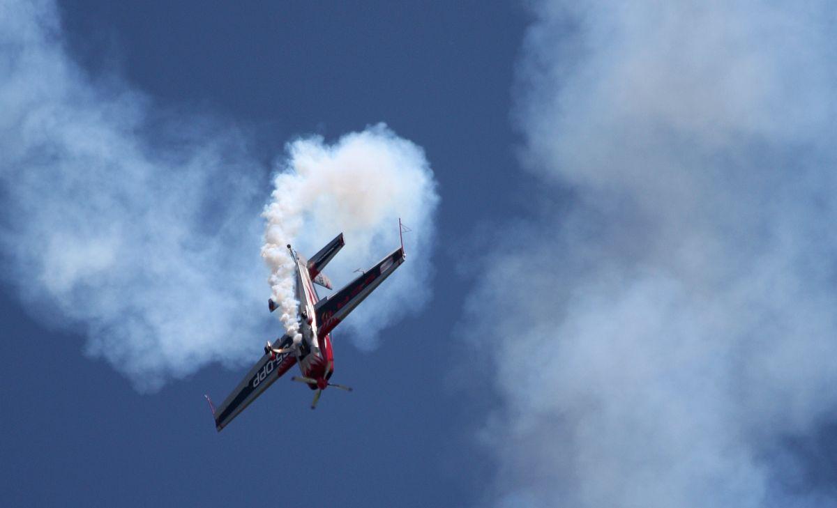 Aeromiting CIAV 2-3