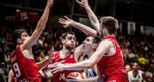 foto: FIBA basketball