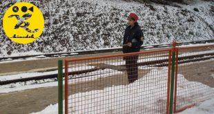 Filmsko ljeto uz KineDok - Vlak nade