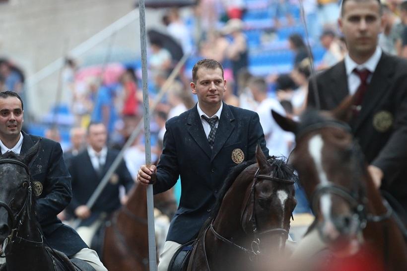 Ivo Zorica pobjednik ovogodišnje Bare