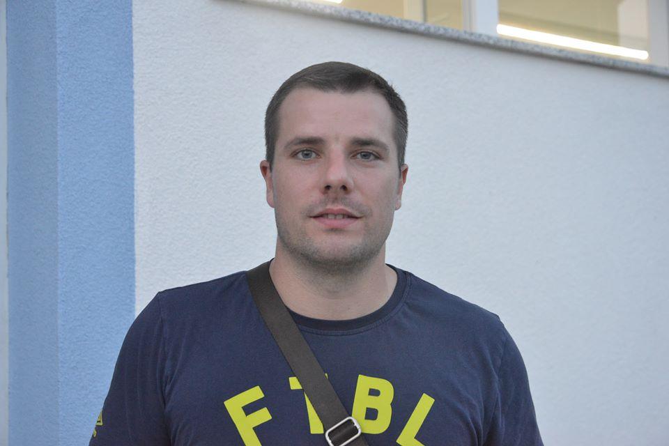 Goran Presečki