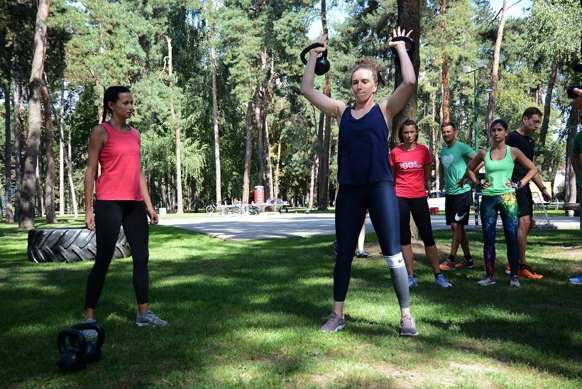 VIDEO Bjelovar: Održana sportska manifestacija na Boriku